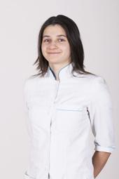 Ветеринарный врач-офтальмолог Сретенская М. Г.